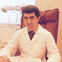 Гаджиев Сабухи Гаджиевич